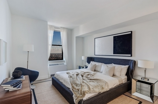 Studio, Financial District Rental in NYC for $3,621 - Photo 1