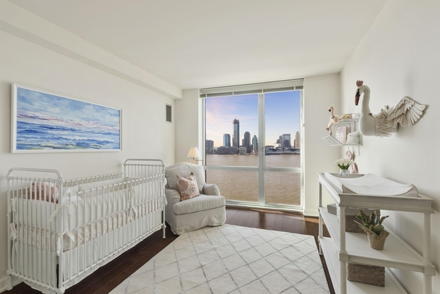 2 Bedrooms, Battery Park City Rental in NYC for $8,500 - Photo 2