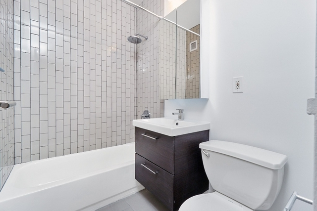 2 Bedrooms, Little Senegal Rental in NYC for $2,841 - Photo 2