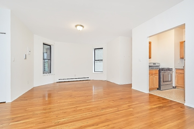 1 Bedroom, Little Senegal Rental in NYC for $2,385 - Photo 2