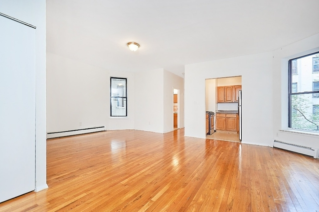 1 Bedroom, Little Senegal Rental in NYC for $2,385 - Photo 1