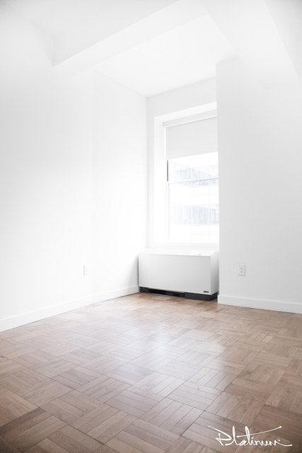 1 Bedroom, Financial District Rental in NYC for $3,314 - Photo 1