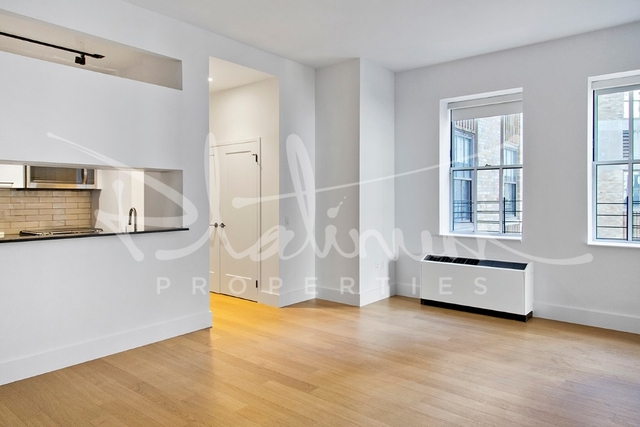 1 Bedroom, Financial District Rental in NYC for $3,460 - Photo 2