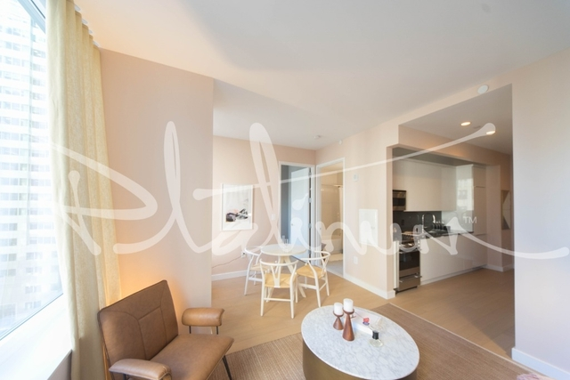 1 Bedroom, Financial District Rental in NYC for $5,129 - Photo 2