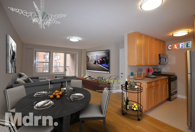 1 Bedroom, Kew Gardens Rental in NYC for $2,250 - Photo 2