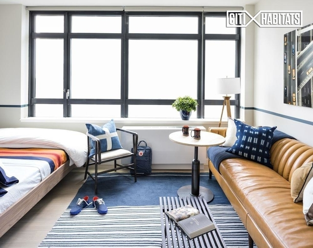 Studio, Long Island City Rental in NYC for $2,898 - Photo 1