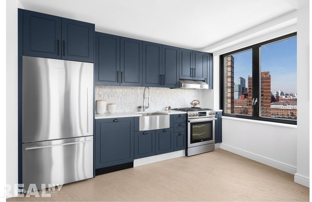1 Bedroom, Clinton Hill Rental in NYC for $3,675 - Photo 2