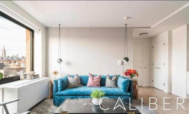 1 Bedroom, Alphabet City Rental in NYC for $3,489 - Photo 1