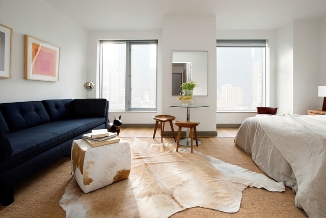 Studio, Financial District Rental in NYC for $3,461 - Photo 1