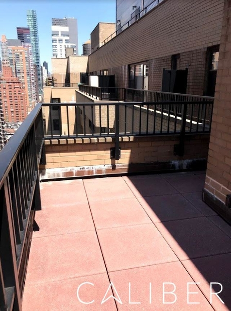 2 Bedrooms, Turtle Bay Rental in NYC for $5,900 - Photo 1