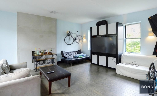 2 Bedrooms, Bowery Rental in NYC for $5,995 - Photo 2