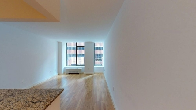 Studio, Financial District Rental in NYC for $2,956 - Photo 1
