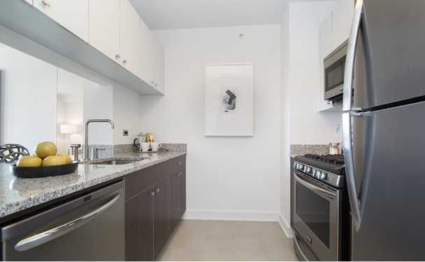 Studio, Long Island City Rental in NYC for $3,040 - Photo 1