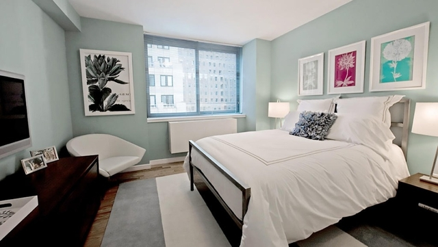 Studio, Civic Center Rental in NYC for $3,571 - Photo 1