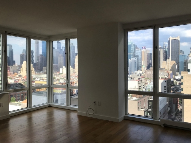1 Bedroom, Hell's Kitchen Rental in NYC for $4,385 - Photo 1
