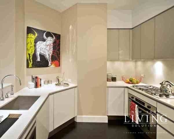 2 Bedrooms, Financial District Rental in NYC for $5,832 - Photo 2