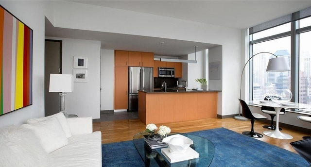 1 Bedroom, Financial District Rental in NYC for $4,219 - Photo 1