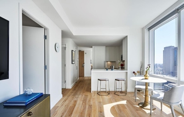 Studio, Financial District Rental in NYC for $4,259 - Photo 2