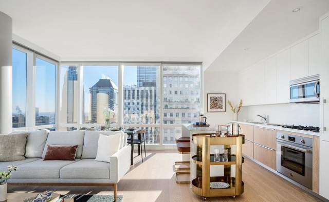1 Bedroom, Financial District Rental in NYC for $7,017 - Photo 2