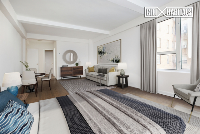 Studio, Theater District Rental in NYC for $2,954 - Photo 2