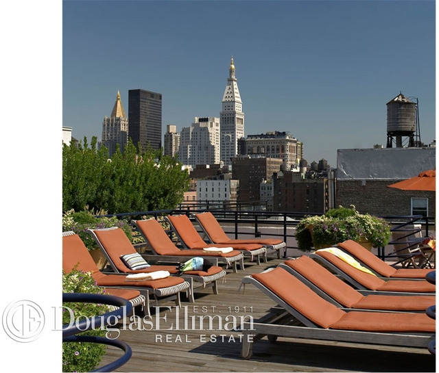 1 Bedroom, Chelsea Rental in NYC for $5,395 - Photo 2
