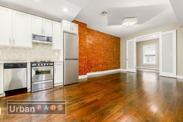 4 Bedrooms, Clinton Hill Rental in NYC for $5,495 - Photo 1