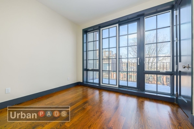3 Bedrooms, Prospect Heights Rental in NYC for $5,700 - Photo 1