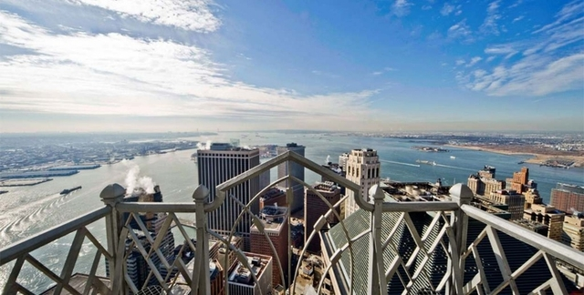 Studio, Financial District Rental in NYC for $2,895 - Photo 1