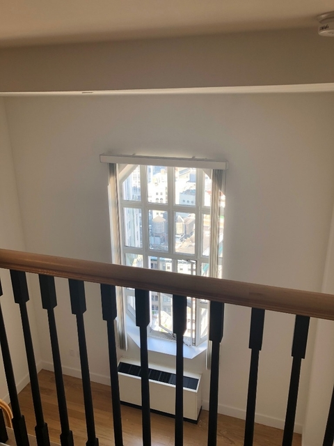 Studio, Financial District Rental in NYC for $3,139 - Photo 1