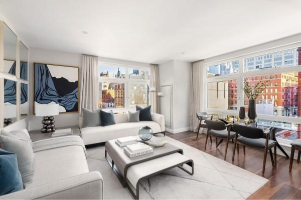 2 Bedrooms, Tribeca Rental in NYC for $7,000 - Photo 1