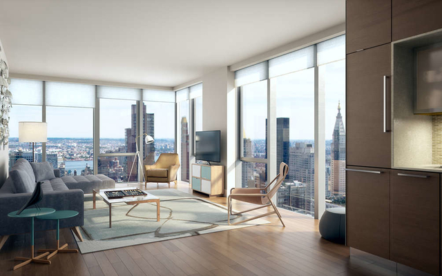 2 Bedrooms, Chelsea Rental in NYC for $6,220 - Photo 1