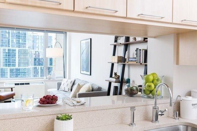 1 Bedroom, Hell's Kitchen Rental in NYC for $3,575 - Photo 2