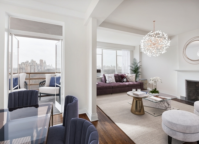 1 Bedroom, Theater District Rental in NYC for $7,850 - Photo 1