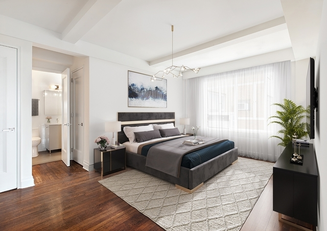 1 Bedroom, Theater District Rental in NYC for $6,369 - Photo 2