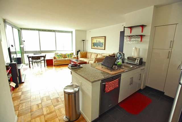 1 Bedroom, Hell's Kitchen Rental in NYC for $3,224 - Photo 1