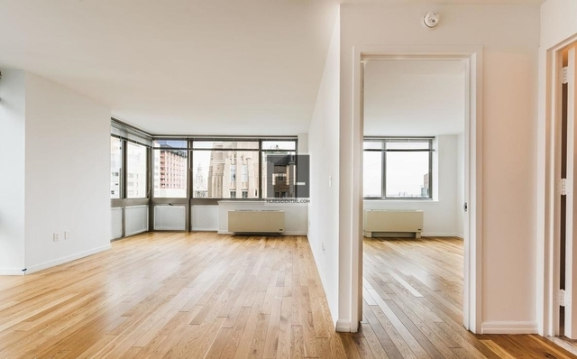 2 Bedrooms, Financial District Rental in NYC for $3,350 - Photo 2