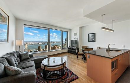 1 Bedroom, Financial District Rental in NYC for $5,465 - Photo 1