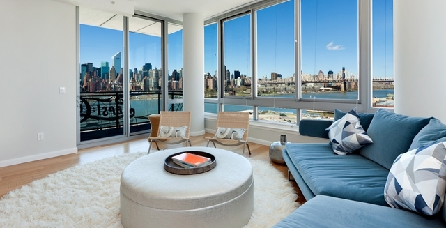 1 Bedroom, Hunters Point Rental in NYC for $3,529 - Photo 1