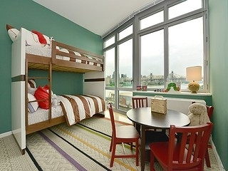 1 Bedroom, Hunters Point Rental in NYC for $3,529 - Photo 2