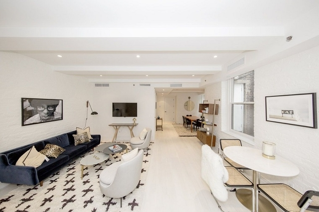 3 Bedrooms, NoMad Rental in NYC for $7,900 - Photo 2