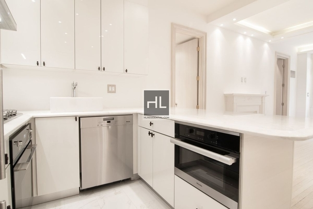 2 Bedrooms, Theater District Rental in NYC for $6,225 - Photo 2
