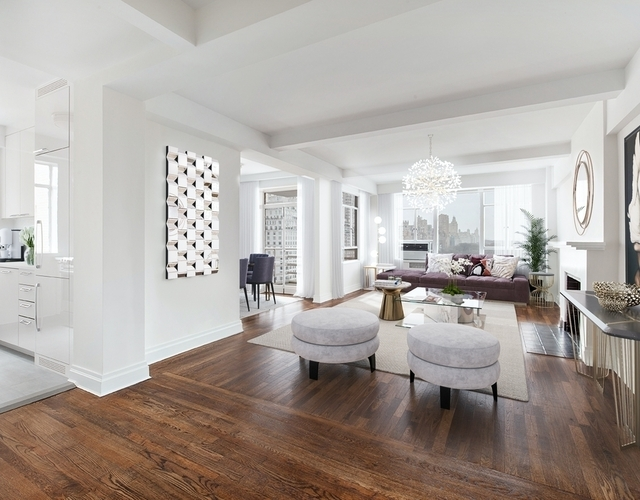 1 Bedroom, Theater District Rental in NYC for $6,100 - Photo 1