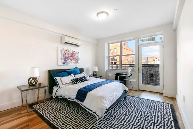 2 Bedrooms, Manhattan Terrace Rental in NYC for $2,910 - Photo 2