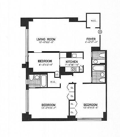 3 Bedrooms, Upper East Side Rental in NYC for $6,250 - Photo 2