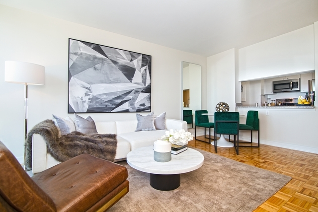1 Bedroom, Long Island City Rental in NYC for $3,473 - Photo 2