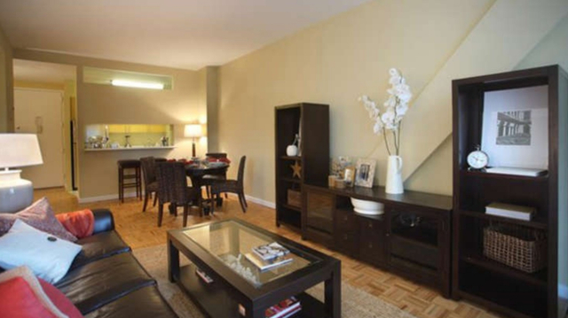 1 Bedroom, Financial District Rental in NYC for $3,550 - Photo 2