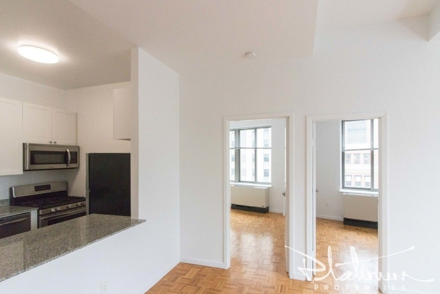 2 Bedrooms, Financial District Rental in NYC for $5,150 - Photo 2