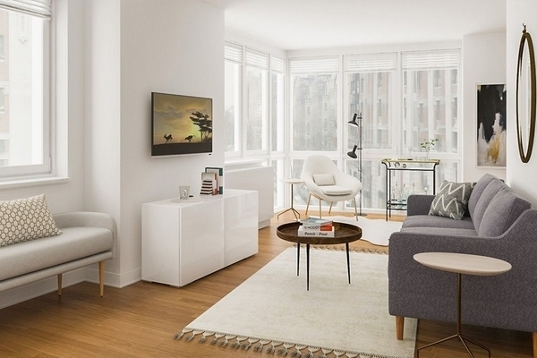 2 Bedrooms, Upper West Side Rental in NYC for $8,995 - Photo 1