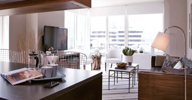 2 Bedrooms, Hell's Kitchen Rental in NYC for $5,825 - Photo 1