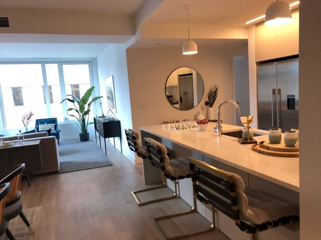 2 Bedrooms, Brooklyn Heights Rental in NYC for $8,977 - Photo 2
